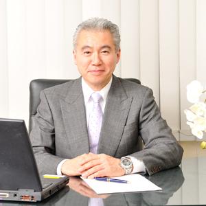 理事長 麻生田 泉