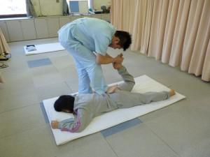 治療HP 015